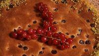 Сладкие истории 1 сезон Смородиновый пирог
