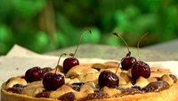 Сладкие истории 1 сезон Вишневый пирог