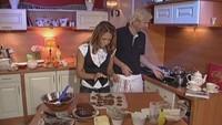 Сладкие истории 1 сезон Все о шоколаде и немного о печенье