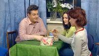 Сладкие истории 2 сезон Конфеты «трюфель» и «шоколадная женщина»