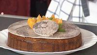 Сладкие истории 2 сезон Турецкий торт с абрикосами