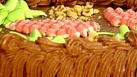 Сладкие истории 3 сезон Киевский торт