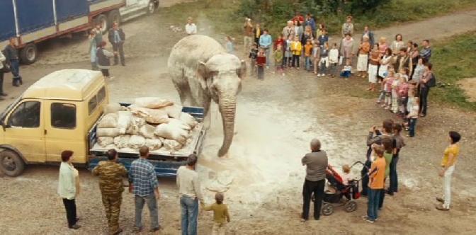Слон (2010) смотреть