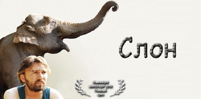 Слон смотреть