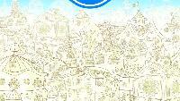 Смешарики: Обучающая азбука Азбука безопасности Азбука безопасности - Серия 30. Зебры в городе