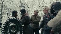 Снег и пепел Сезон-1 Серия 2
