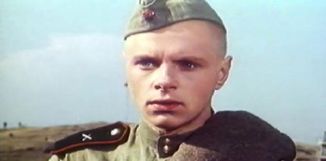 Солдат Иван Бровкин смотреть