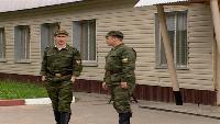 Солдаты Сезон-4 Серия 17