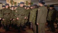 Солдаты Сезон-6 Серия 6