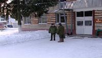 Солдаты Сезон-7 Серия 11