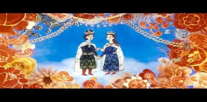 Старинная повесть о жизни, любви и прочих чудесах (Беларусьфильм, 2008) • Видеоняня ТВ смотреть