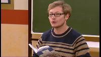 Старшеклассники Сезон-1 Серия 33