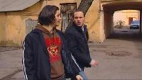 Старшеклассники Сезон-2 Серия 136