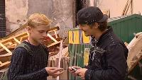 Старшеклассники Сезон-2 Серия 14