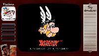 Старые старые игры. Выпуск 9. Asterix на NES, Famicom, Денди