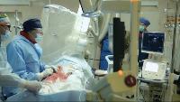 Стиль жизни Сезон-1 Сердечный клапан. Тема: Уникальная операция по замене клапанов без скальпеля и искусственного кровообращения