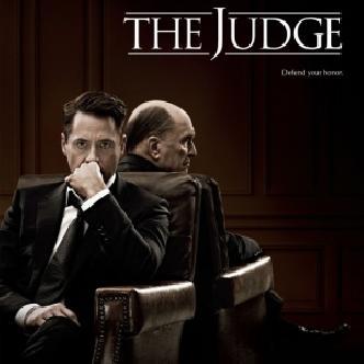 «Судья» воспитывает Роберта Дауни Младшего смотреть