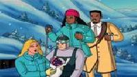 Супермодели (1998) Сезон-1 17 серия