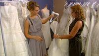 Свадебное платье 1 сезон 11 выпуск