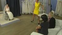Свадебное платье 1 сезон 21 выпуск