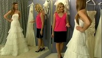 Свадебное платье 1 сезон 39 выпуск