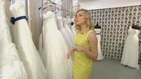 Свадебное платье 1 сезон 45 выпуск
