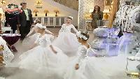 Свадебные битвы Сезон-1 Серия 11