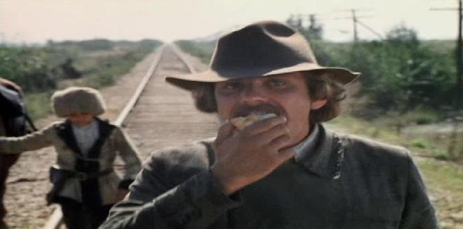 Свой среди чужих, чужой среди своих (1974) смотреть