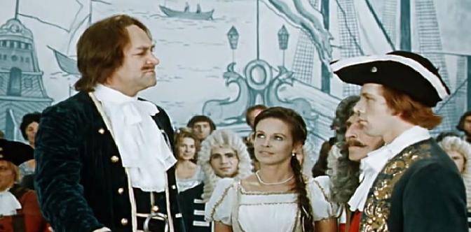 Табачный капитан смотреть