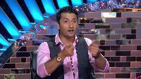 Танцуй, Индия, танцуй! Супермамы Сезон-1 Серия 10