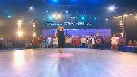 Танцы без правил Сезон 1 выпуск 12