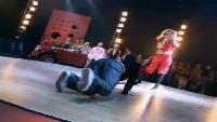 Танцы без правил Сезон 1 выпуск 13