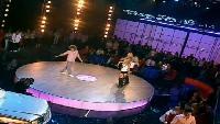 Танцы без правил Сезон 1 выпуск 8