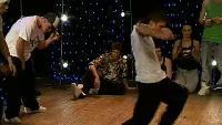 Танцы без правил Сезон 2 выпуск 17