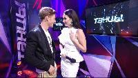 Танцы Сезон 1 серия 3. Кастинг в Санкт-Петербурге