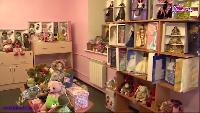 Теледетки Сезон-1 Как успокоить капризного ребенка в магазине игрушек?
