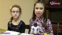 Теледетки Сезон-1 Телезнайки выпуск 88