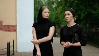 Тень стрекозы Сезон-1 Серия 1.