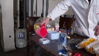 Thoisoi Химия из Англии Химия из Англии - Что будет, если химик поедет в Англию