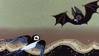 То ли птица, то ли зверь
