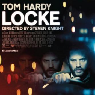 Том Харди в загадочном роуд-муви «Лок» смотреть