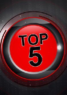 Top Five смотреть