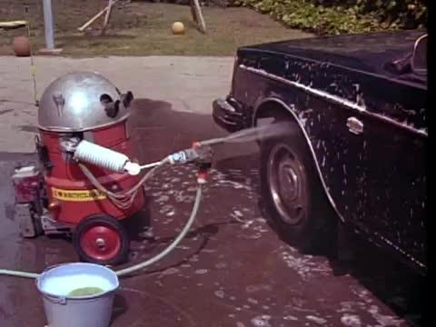Трейлеры Сборник трейлеров Папа-робот