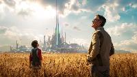 Трейлеры Сборник трейлеров Земля будущего