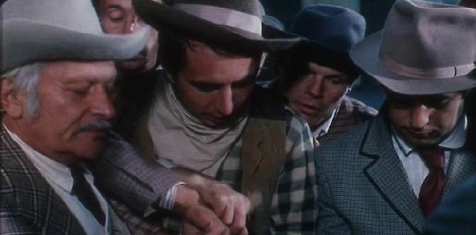 Трест, который лопнул (1982) смотреть