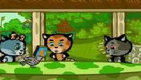 Три котёнка Сезон-2 Служит для почты ящик почтовый