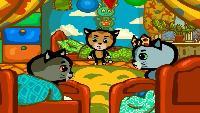 Три котёнка Сезон-5 Пока не забыл