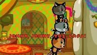 Три котёнка (на английском) Считалки (на английском языке) Считалки (на английском языке) - Серия 5. Yes, papa!