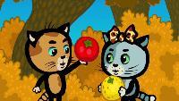 Три котенка (на английском языке) Сезон-1 Traffic rules