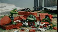 Три лягушонка Сезон 1 Серия 2